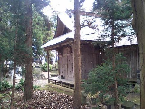 廣瀬神社27:裏側