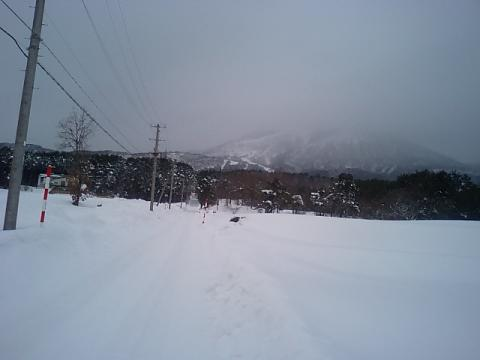 頭無不動1:磐梯山
