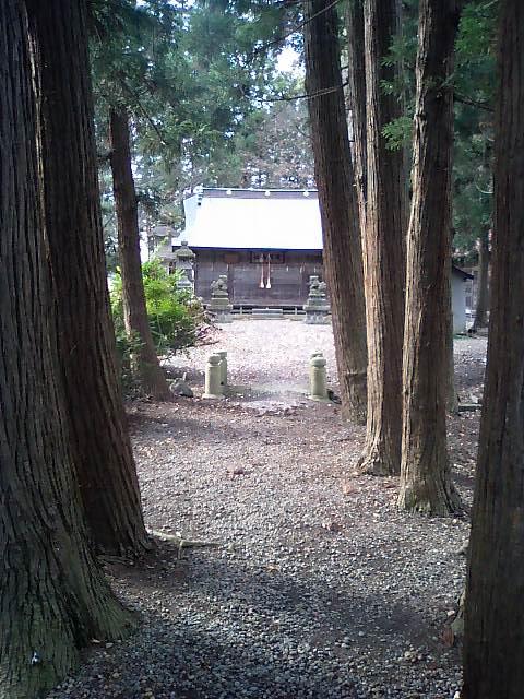 廣瀬神社9