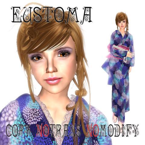 eustoma 480