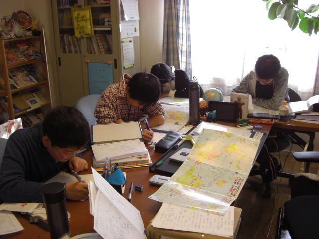 2010年正月特訓 001その2