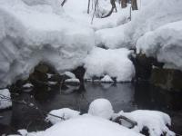 立石沢 冬
