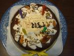 2011年誕生日