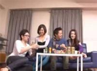 若い男女が酔っぱらうとこーなるエロ動画(エロ画像)