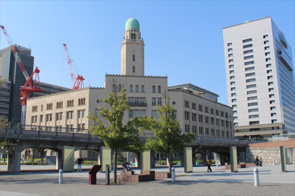 横浜税関本庁舎_5