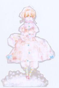 girl seel 001