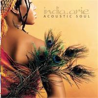 Acoustic Soul [Bonus Track]