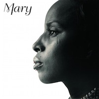 Mary [Bonus Tracks]