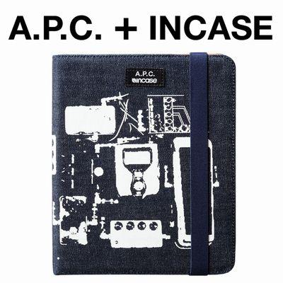 A.P.C.+ INCASE