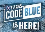 CODE BLUE TOKYO ~テネシータイタンズ ファン~