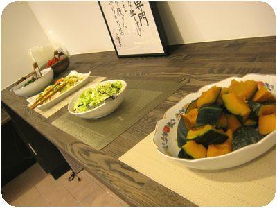 野菜お惣菜