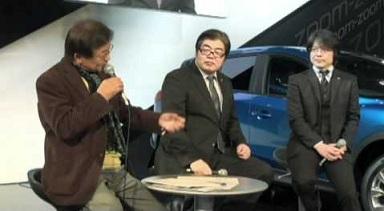 東京オートショー2012