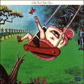 Sailin Shoes / Little Feat 1972