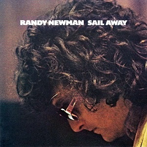 Sail Away / Randy Newman 1972