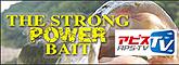 APS-TVザ・ストロングパワーベイト