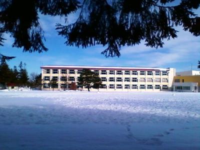 富良野小学校