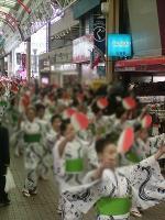 商店街パレード3