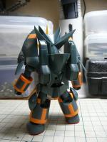 D-スタイル ガンバスター