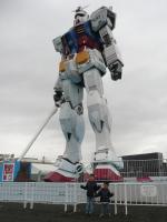 静岡ガンダム!