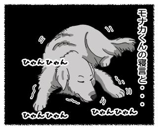 羊の国のラブラドール絵日記2