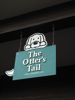 TheOtter'sTail看板