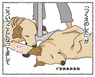 羊の国のラブラドール絵日記NEW!!4