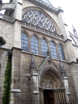 サン・セヴラン教会