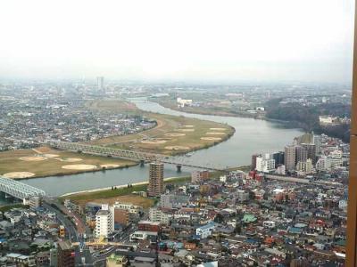 江戸川とか