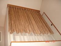 既存のカーテン