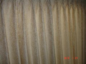 リリカラ カスタム縫製仕様カーテン