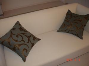 川島織物セルコンのカーテンFT1502(色違い)