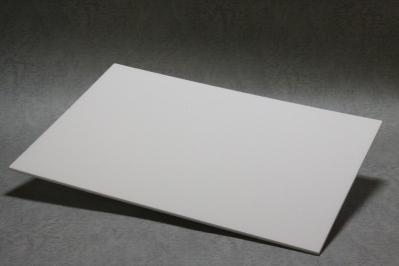 スチレンボード 白