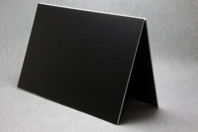 スチレンボード600x455黒