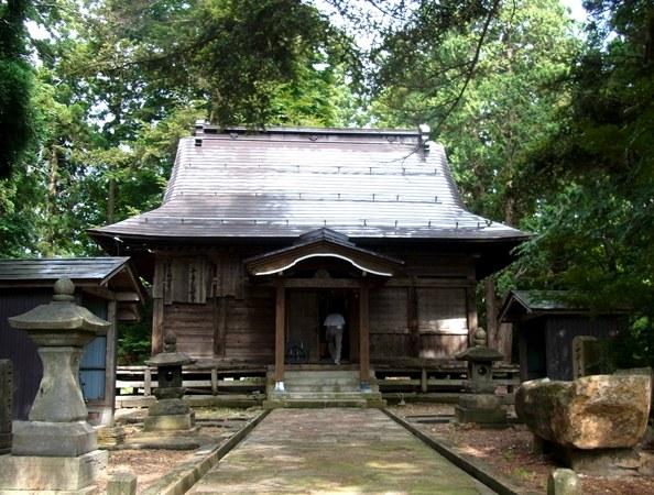 談山神社・社殿
