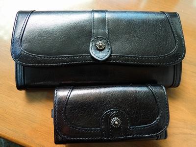 お財布&キーケース