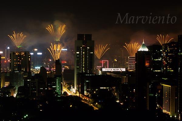 香港・シンフォニーオブライツ2