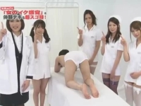 お尻の穴で「女のイク感覚」を体験デキる超スゴ技!