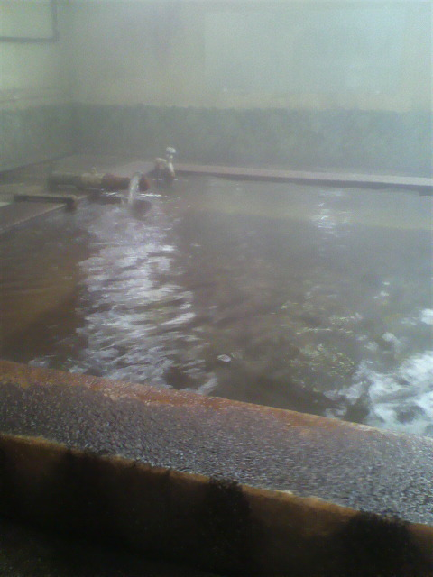 人吉市 最古の温泉