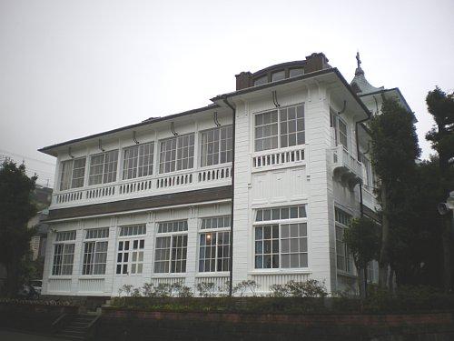 東伏見宮邸