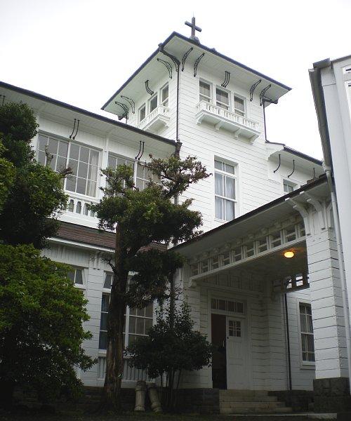 東伏見宮邸1