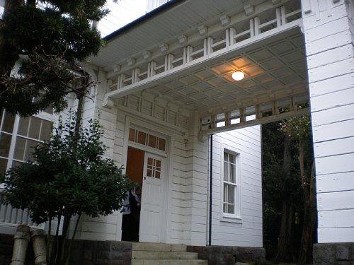 東伏見宮邸2