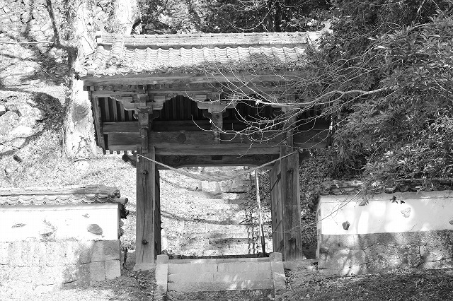 角弁礼城と久留島陣屋
