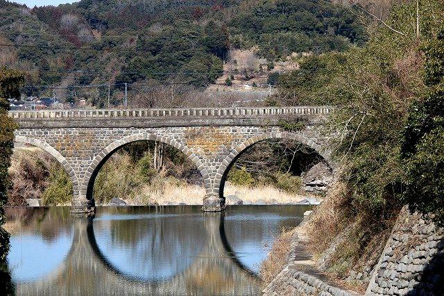 分寺橋(石橋)