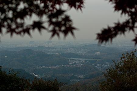 王滝渓谷2-2