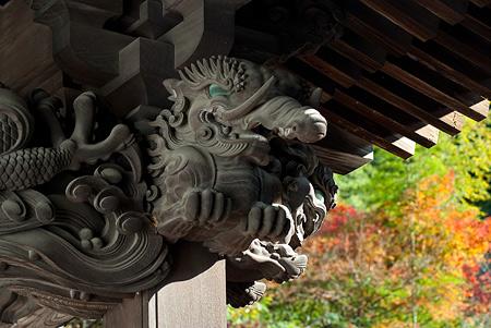 内々神社-2