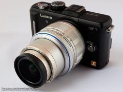 GF1 + M.ZUIKO DIGITAL ED 14-42mm F3.5-5.6