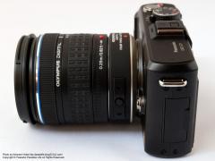 GF1 + MMF2 + Z.D. ED 14-42mm F3.5-5.6