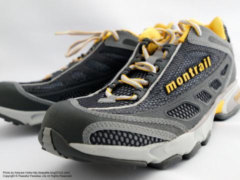 Montrail HARDROCK 09