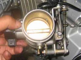 インシュレーター交換012 s