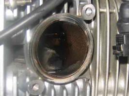インシュレーター交換013 s